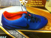 Ảnh số 14: Giày đá bóng nike bomba - Giá: 250.000