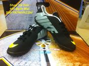 Ảnh số 15: Giày đá bóng nike mercurial - Giá: 250.000