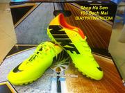 Ảnh số 18: Giày đá bóng nike mercurial - Giá: 250.000