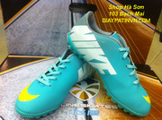 Ảnh số 21: Giày đá bóng nike mercurial - Giá: 250.000