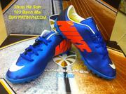 Ảnh số 26: Giày đá bóng nike mercurial - Giá: 250.000