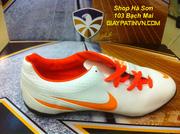 Ảnh số 31: Giày đá bóng nike bomba - Giá: 250.000