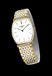 Piaget Mens Dancer Silver Diamond MS186