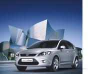 Ford Focus 2011,2012