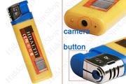 Bút camera, Bật lửa, móc chìa khóa, cúc áo camera rất nhiều mẫu