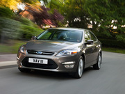 Ford Mondeo 2011, 2012