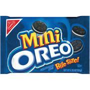 Mua bán Các sản phẩm bánh mini Oreo, Ritz Bits, Chips Ahay, Nilla, Nutter Butter