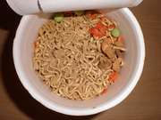 Mua bán Mỳ ly Nissin Cup Noodles with Shrimp Made in usa