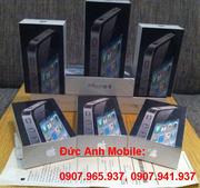 Thanh lý Iphone 4, Iphone 3GS, 3G giá siêu mềm...