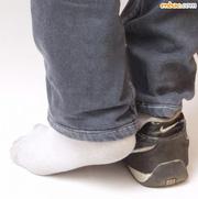 Bán lót giầy silicon tăng chiều cao-chống đau chân cho Nam, Nữ tại Hà Nội-TP HCM - 3