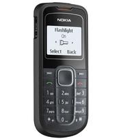 Giảm giá điện thoại Nokia 1202. cơ hội chỉ 1 lần