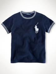 Ảnh số 73: Polo Ralph Lauren - Giá: 350.000