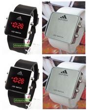 Ảnh số 1: Adidas led - Giá: 80.000