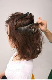Máy là tóc ép tóc đanh cho phái đẹp