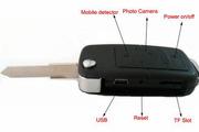 móc chìa khóa camera bmw, đồng hồ camera, usb camera siêu nhỏ