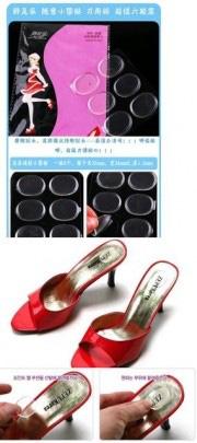 Bán lót giầy silicon tăng chiều cao-chống đau chân cho Nam, Nữ tại Hà Nội-TP HCM - 41