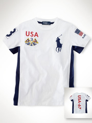 Ảnh số 27: Polo Ralph Lauren - Giá: 350.000