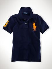 Ảnh số 94: Polo Ralph Lauren - Giá: 350.000