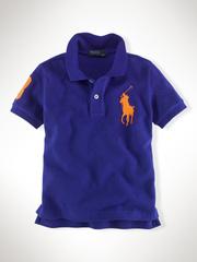 Ảnh số 95: Polo Ralph Lauren - Giá: 350.000
