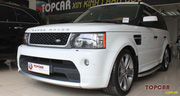 Bán Ranger Rover sport supercharged V8 5.0L - Niềm mơ ước của những người mê xe
