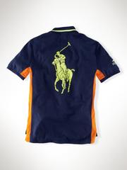 Ảnh số 97: Polo Ralph Lauren - Giá: 350.000