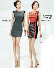 Váy liền thân CAO CẤP duyên dáng nhập khẩu trực tiếp