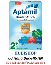 ShopHUBI 60 Hàng Bạc:Sữa Aptamil Đức,Wakado,Morigana bà bầu Nhật xách tay ,giá siêu tốt