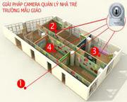 Camera quan sat, lắp đặt Camera quan sát, Camera giám sát giá rẻ