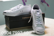 nh s 34: Jack purcell da trng - Gi: 599.000