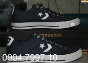 Ảnh số 41: OneStar Pro vải navy - Giá: 449.000