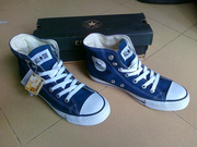 nh s 8: Clasic vi cao xanh navy - Gi: 249.000