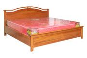 Ảnh số 4: giường ngủ kiểu cổ điển - Giá: 6.700.000