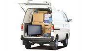 Công ty bán xe tải Suzuki 650kg , 750kg, đại lý chính thức xe tải Suzuki