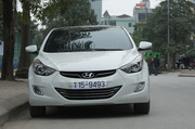 nh s 2: hyundai avante 2012 - Gi: 890.000.000