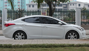 nh s 4: hyundai avante 2012 - Gi: 890.000.000