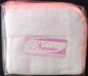 Ảnh số 56: Khăn sữa nanio 2 lớp bịch 10 khăn - Giá: 20.000
