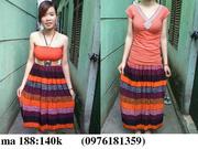 Ảnh số 77: váy liền - Giá: 140.000