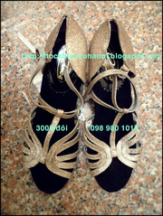 nh s 60: GIY KHIU V 098 980 1014 - Gi: 300