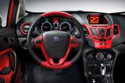 Ảnh số 4: Ford Fiesta - Giá: 532.000.000