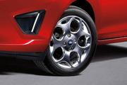 Ảnh số 6: Ford Fiesta - Giá: 532.000.000