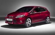 Ảnh số 7: Ford Focus 2012 - Giá: 569.000.000