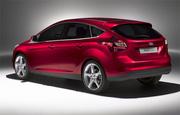 Ảnh số 8: Ford Focus 2012 - Giá: 569.000.000
