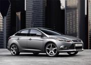 Ảnh số 11: Ford Focus 2012 - Giá: 569.000.000