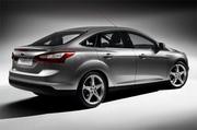 Ảnh số 12: Ford Focus 2012 - Giá: 569.000.000