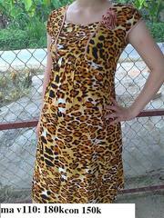 Ảnh số 79: váy bầu - Giá: 150