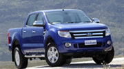 Ảnh số 1: ranger 4x4 XLT 2012 - Giá: 744.000.000