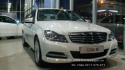 nh s 6: mercedes c250 - Gi: 1.422.000.000