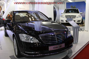 nh s 25: mercedes s500 - Gi: 5.697.000.000