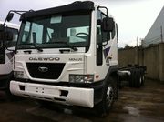 Ảnh số 1: xe tải daewoo  - Giá: 1.000.000.000