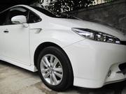 Ảnh số 7: Toyota Wish 2.0AT - Giá: 880.000.000